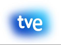 televisión española