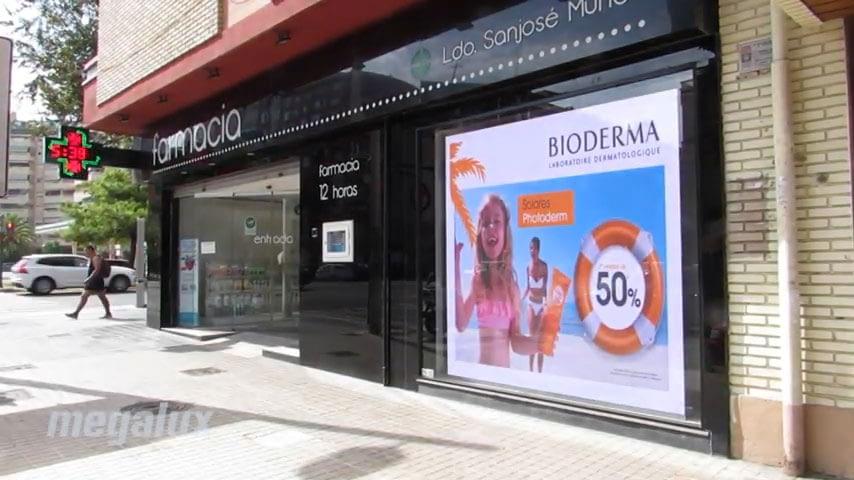 farmacia san jose valencia escaparates 2