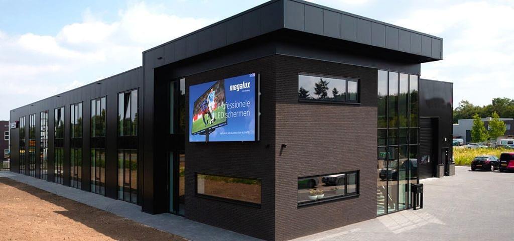 Megalux amplía sus operaciones en el norte de Europa desde las nuevas instalaciones de Veldhoven, Holanda